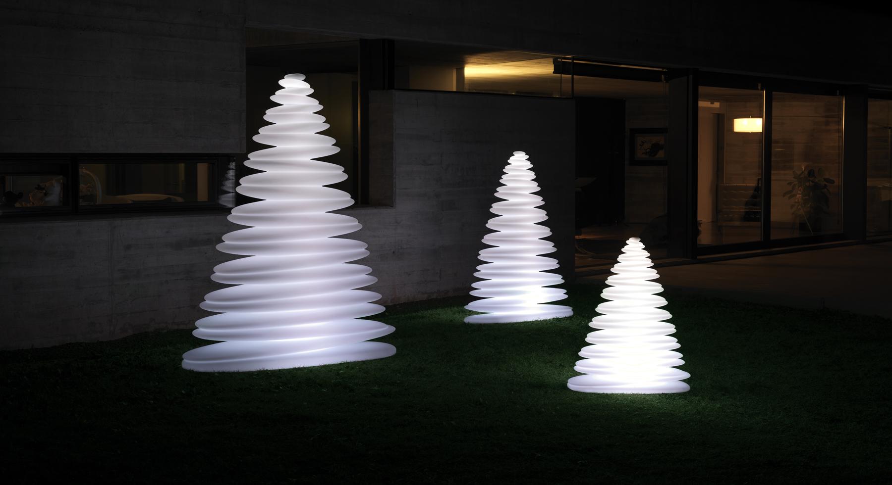 Luminaires extérieurs CHRISMY