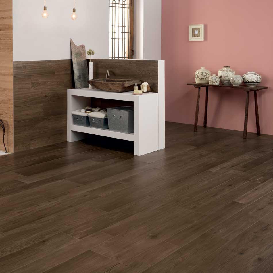 carrelage marron evoke moka astro habitat. Black Bedroom Furniture Sets. Home Design Ideas