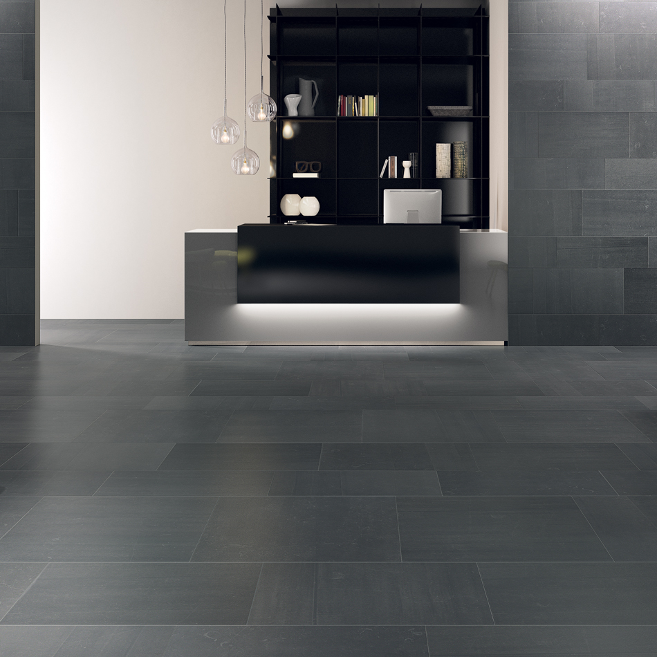 carrelage gris back anthracite astro habitat. Black Bedroom Furniture Sets. Home Design Ideas