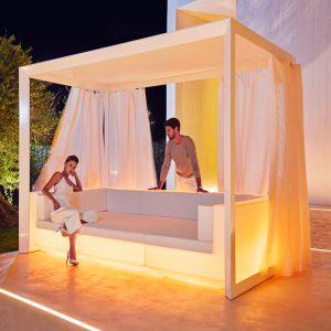Lounge-Vela