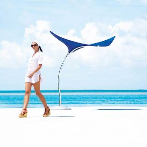Parasol-sculpture-Stingray-03